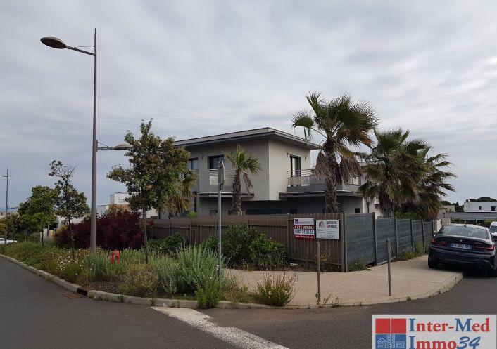 A vendre Villa Agde | Réf 3458244140 - Inter-med-immo34