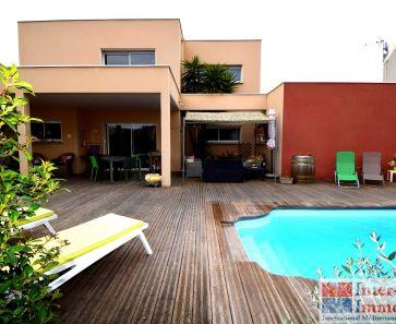A vendre  Agde | Réf 3458244150 - Inter-med-immo34 - prestige