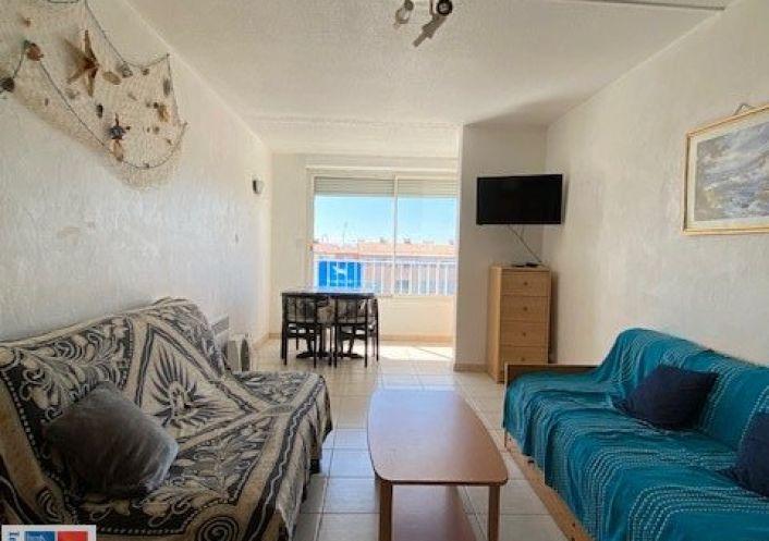 A vendre Appartement Le Cap D'agde   R�f 3458244160 - Inter-med-immo34