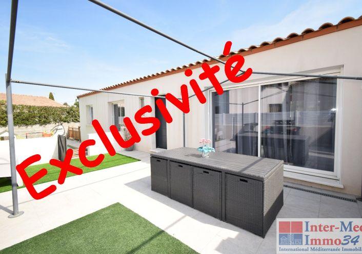 A vendre Villa Bessan | Réf 3458244162 - Inter-med-immo34