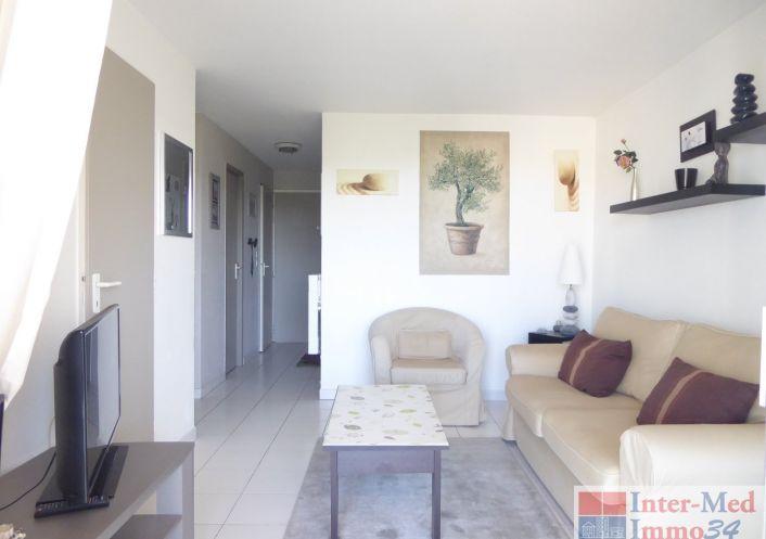 A vendre Appartement Le Cap D'agde | R�f 3458244167 - Inter-med-immo34