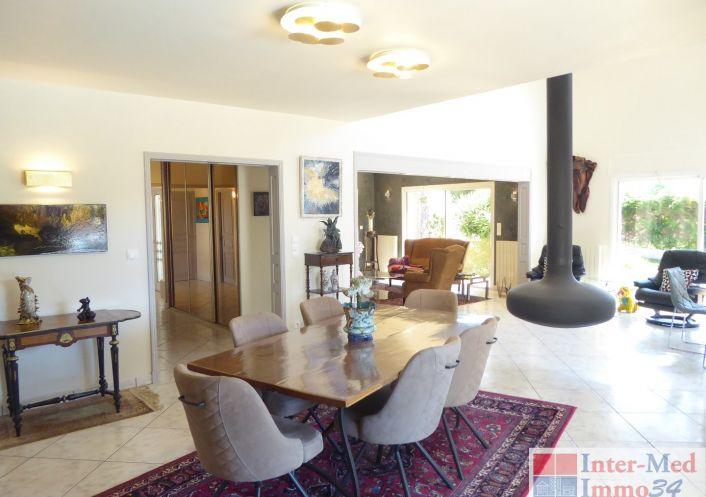 A vendre Villa Le Grau D'agde | R�f 3458244184 - Inter-med-immo34