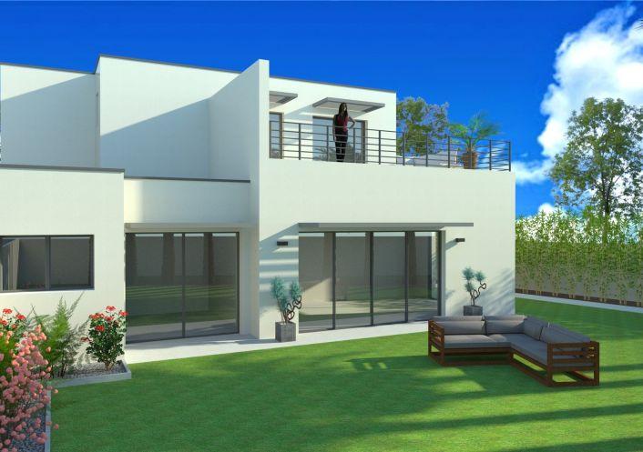 A vendre Villa d'architecte Le Cap D'agde | R�f 3458244209 - Inter-med-immo34