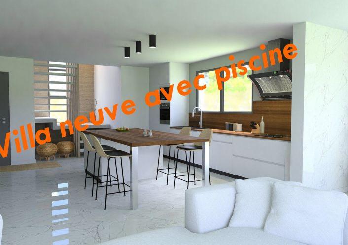A vendre Villa d'architecte Le Cap D'agde | Réf 3458244209 - Inter-med-immo34