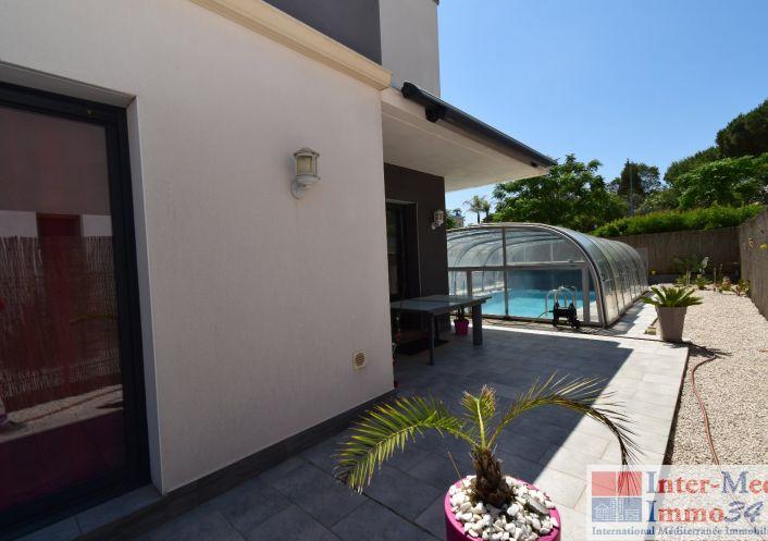 A vendre Villa Agde   R�f 3458244236 - Inter-med-immo34 - prestige
