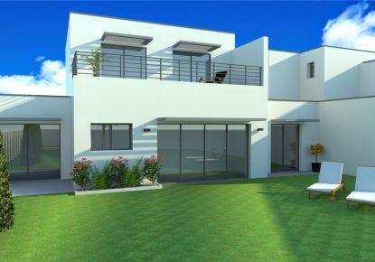 A vendre Villa d'architecte Le Cap D'agde | Réf 3458244237 - Adaptimmobilier.com