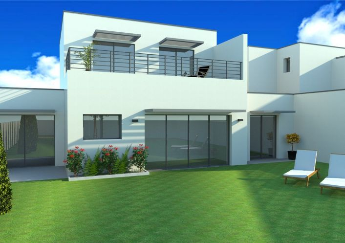 A vendre Villa d'architecte Le Cap D'agde | R�f 3458244237 - Inter-med-immo34