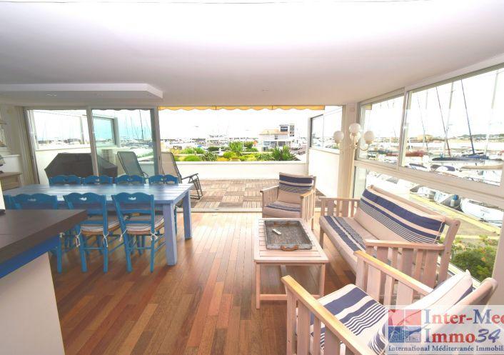 A vendre Appartement Le Cap D'agde | R�f 3458244249 - Inter-med-immo34