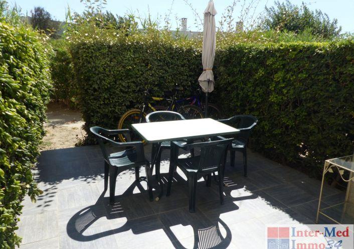 A vendre Appartement Le Cap D'agde | Réf 3458244303 - Inter-med-immo34