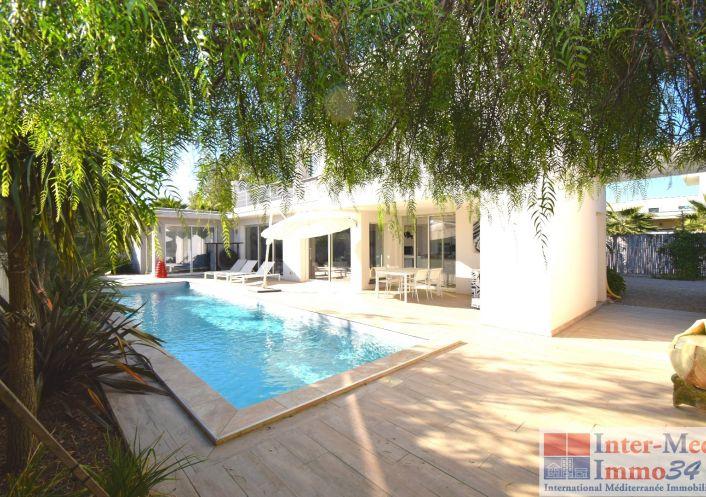 A vendre Villa Le Cap D'agde | R�f 3458244305 - Inter-med-immo34