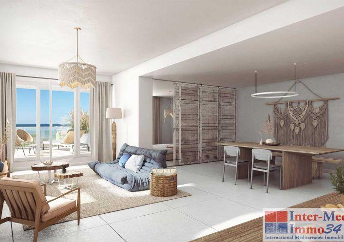 A vendre Appartement Le Cap D'agde | R�f 3458244337 - Inter-med-immo34 - prestige