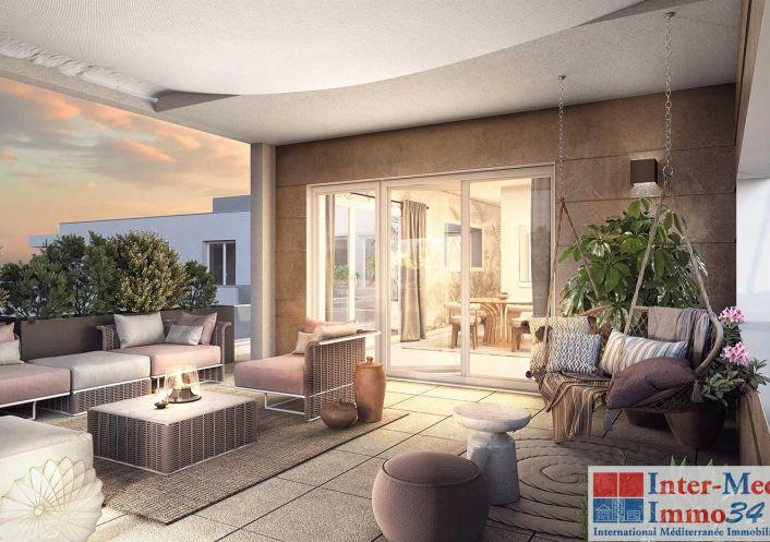 A vendre Appartement Le Cap D'agde | R�f 3458244342 - Inter-med-immo34 - prestige