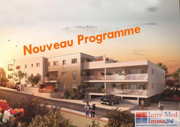 A vendre Appartement Le Cap D'agde | R�f 3458244343 - Inter-med-immo34 - prestige