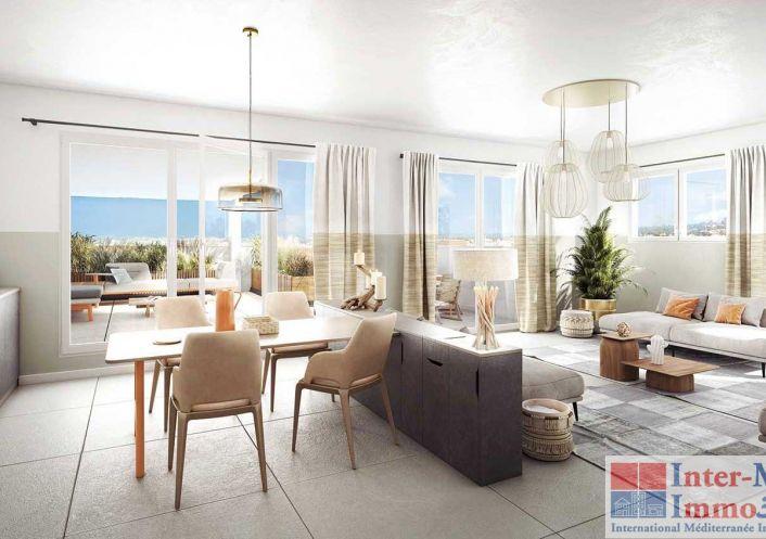 A vendre Appartement Le Cap D'agde | R�f 3458244345 - Inter-med-immo34 - prestige
