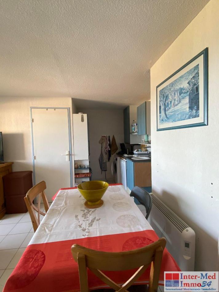 A vendre  Vias-plage   Réf 3458144172 - Inter-med-immo34