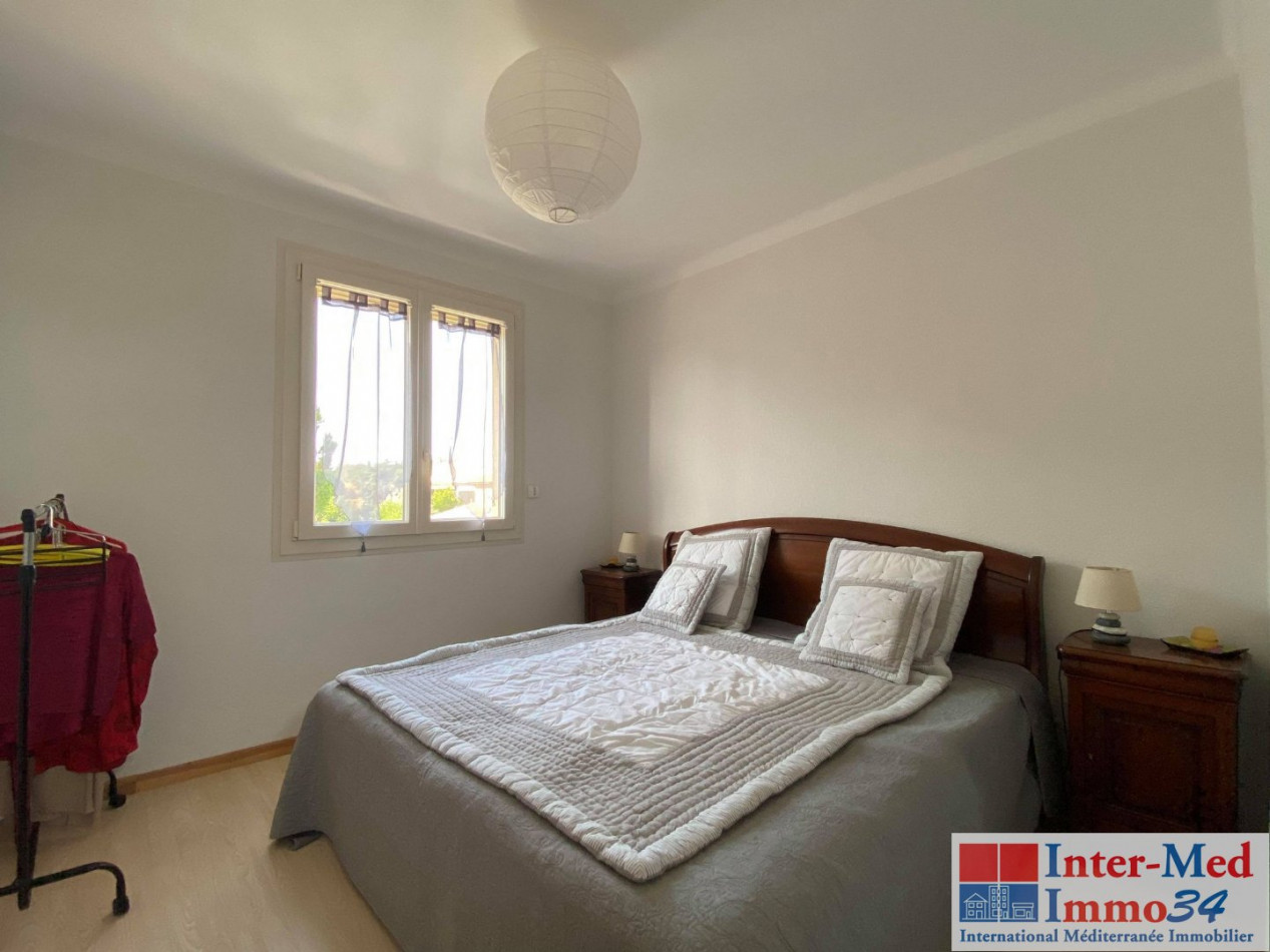A vendre  Vias   Réf 3458144294 - Inter-med-immo34