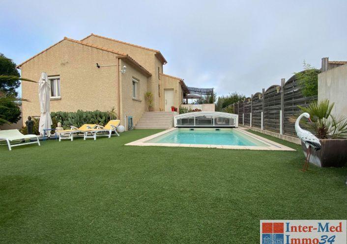 A vendre Villa Vias   R�f 3458144294 - Inter-med-immo34