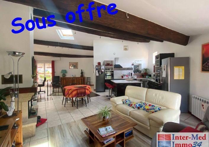 A vendre Maison Agde   Réf 3458144298 - Inter-med-immo34