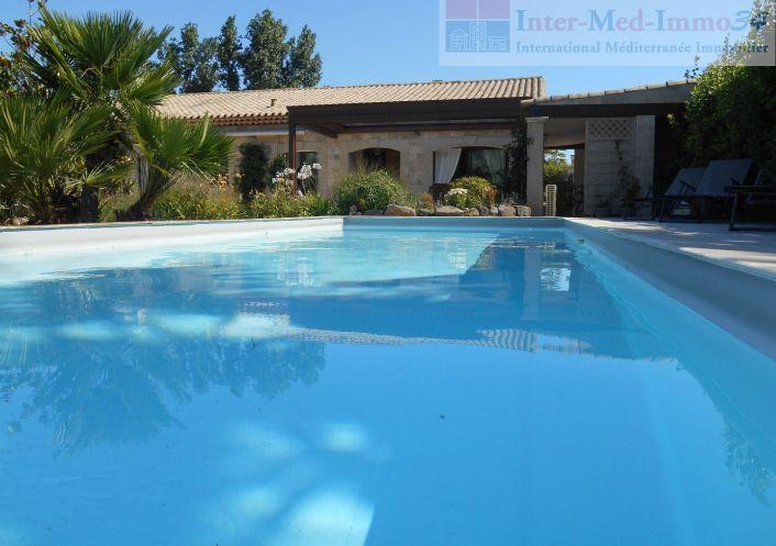 A vendre Le Grau D'agde 3458331858 Inter-med-immo34