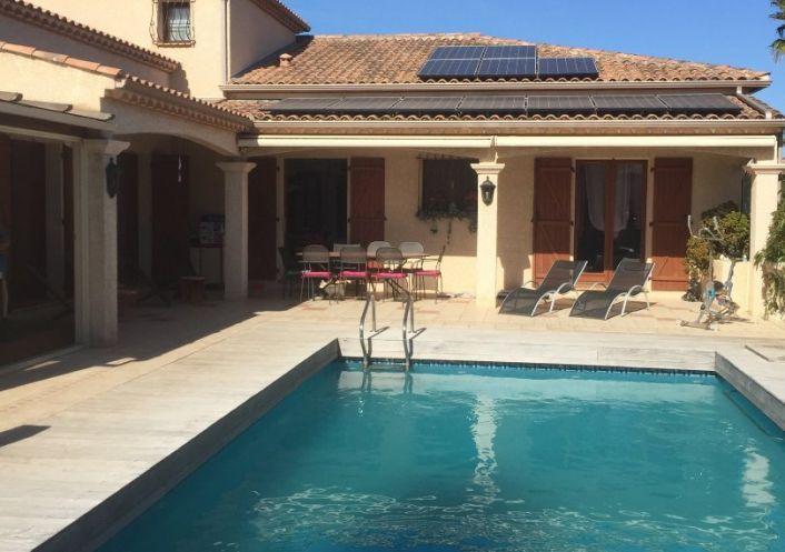 A vendre Villa Le Grau D'agde | R�f 3458333372 - Inter-med-immo34