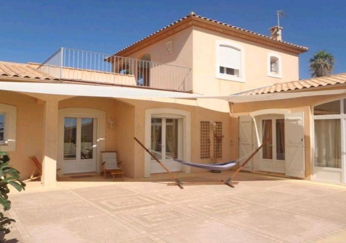 A vendre Villa Le Cap D'agde | R�f 3458333431 - Inter-med-immo34