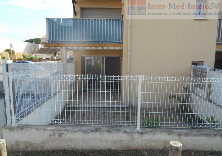 A vendre Le Grau D'agde 3458342832 Inter-med-immo34