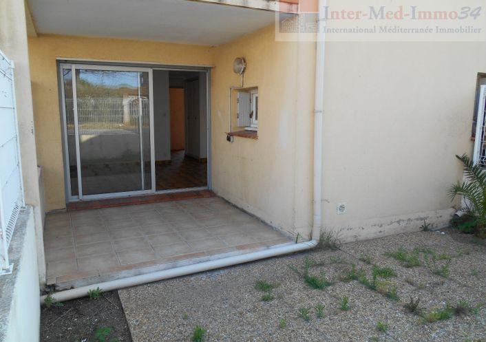 A vendre Le Grau D'agde 3458342833 Inter-med-immo34