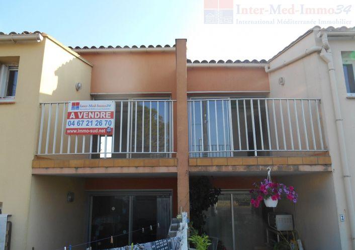 A vendre Le Grau D'agde 3458342835 Inter-med-immo34
