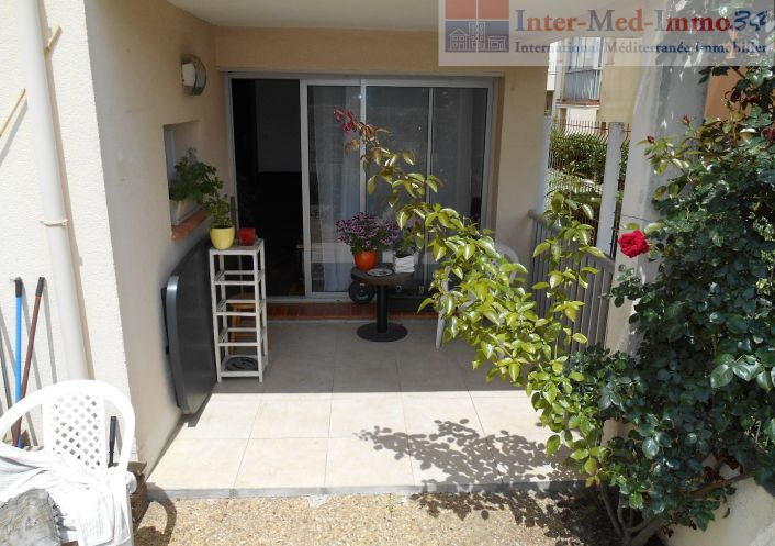 A vendre Le Grau D'agde 3458342836 Inter-med-immo34