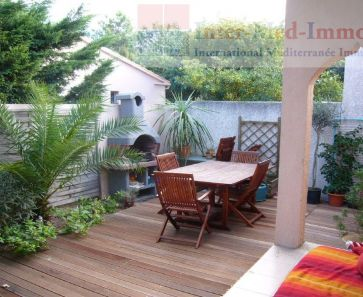 A vendre Le Grau D'agde  3458342875 Inter-med-immo34