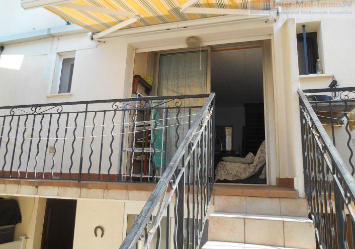 A vendre Pavillon Le Grau D'agde | R�f 3458342954 - Inter-med-immo34