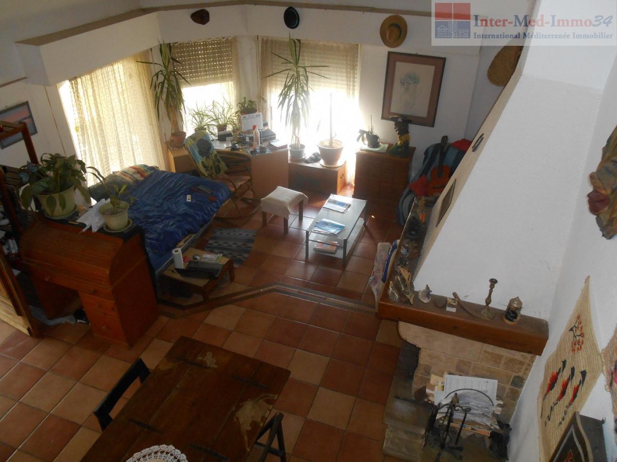 A vendre Marseillan 3458342976 Inter-med-immo34