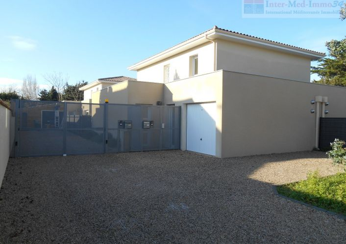 A vendre Le Grau D'agde 3458343117 Inter-med-immo34