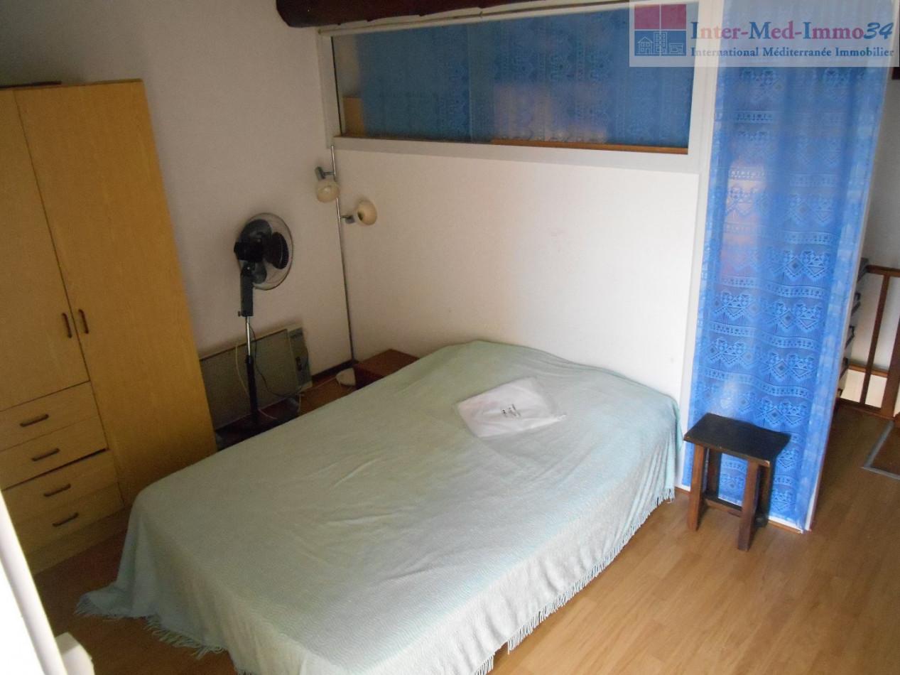 A vendre Le Cap D'agde 3458343433 Inter-med-immo34