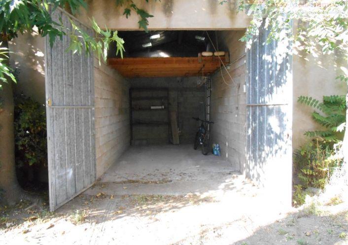 A vendre Garage Le Grau D'agde | Réf 3458343443 - Inter-med-immo34