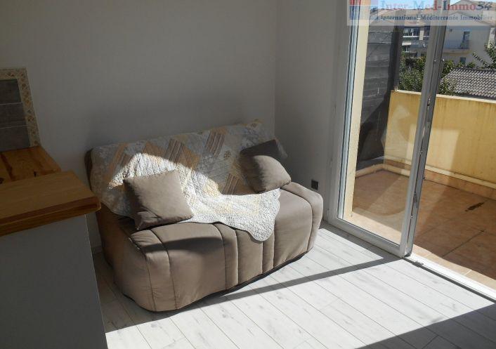 A vendre Appartement Le Grau D'agde | Réf 3458343522 - Inter-med-immo34
