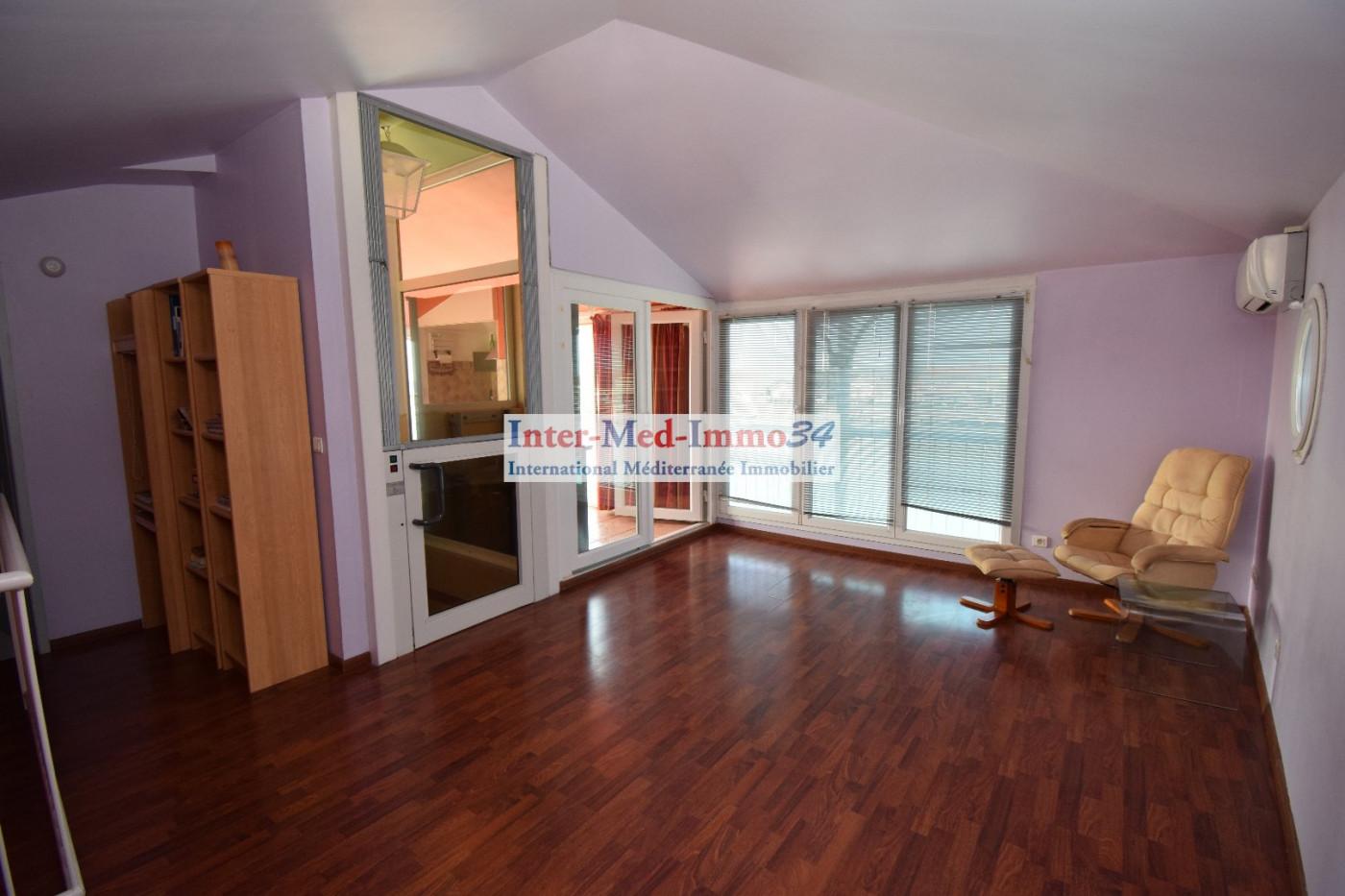 A vendre  Le Grau D'agde | Réf 3458343597 - Inter-med-immo34