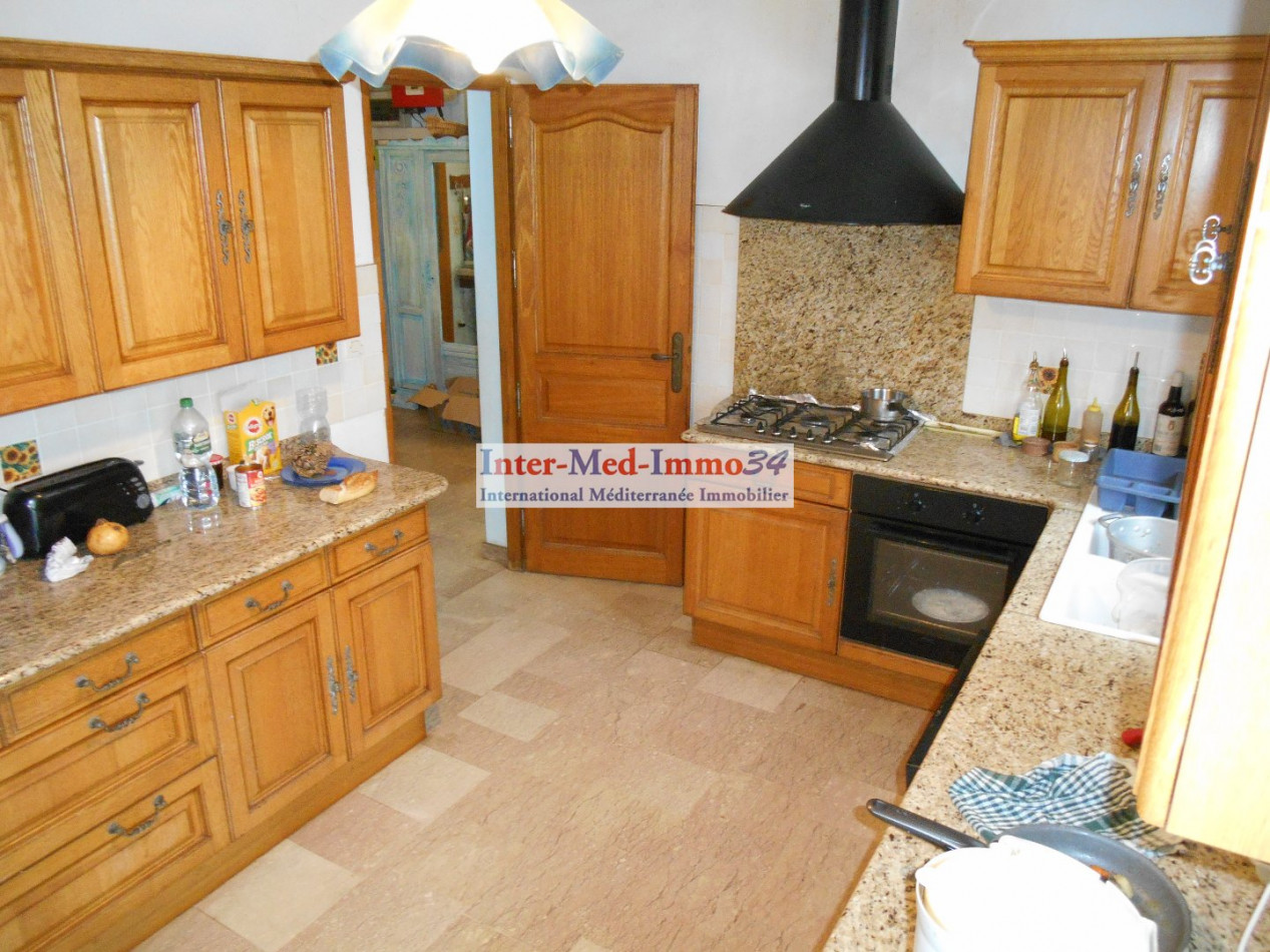A vendre Le Grau D'agde 3458343619 Inter-med-immo34