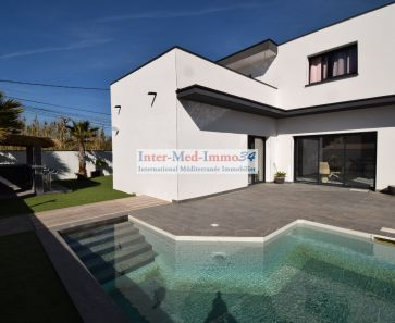 For sale Le Cap D'agde  3458343677 Inter-med-immo34
