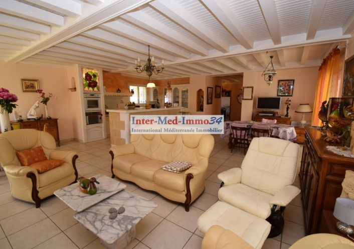 A vendre Le Grau D'agde 3458343681 Inter-med-immo34 - prestige