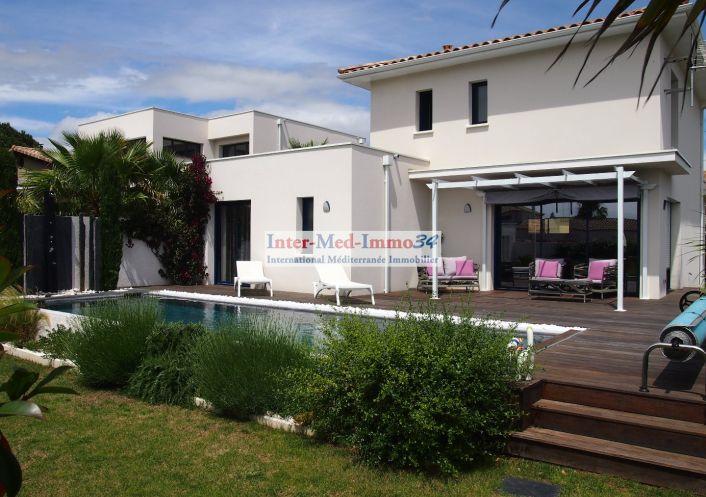 A vendre Le Grau D'agde 3458343686 Inter-med-immo34
