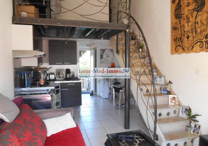 A vendre Le Grau D'agde 3458343721 Inter-med-immo34