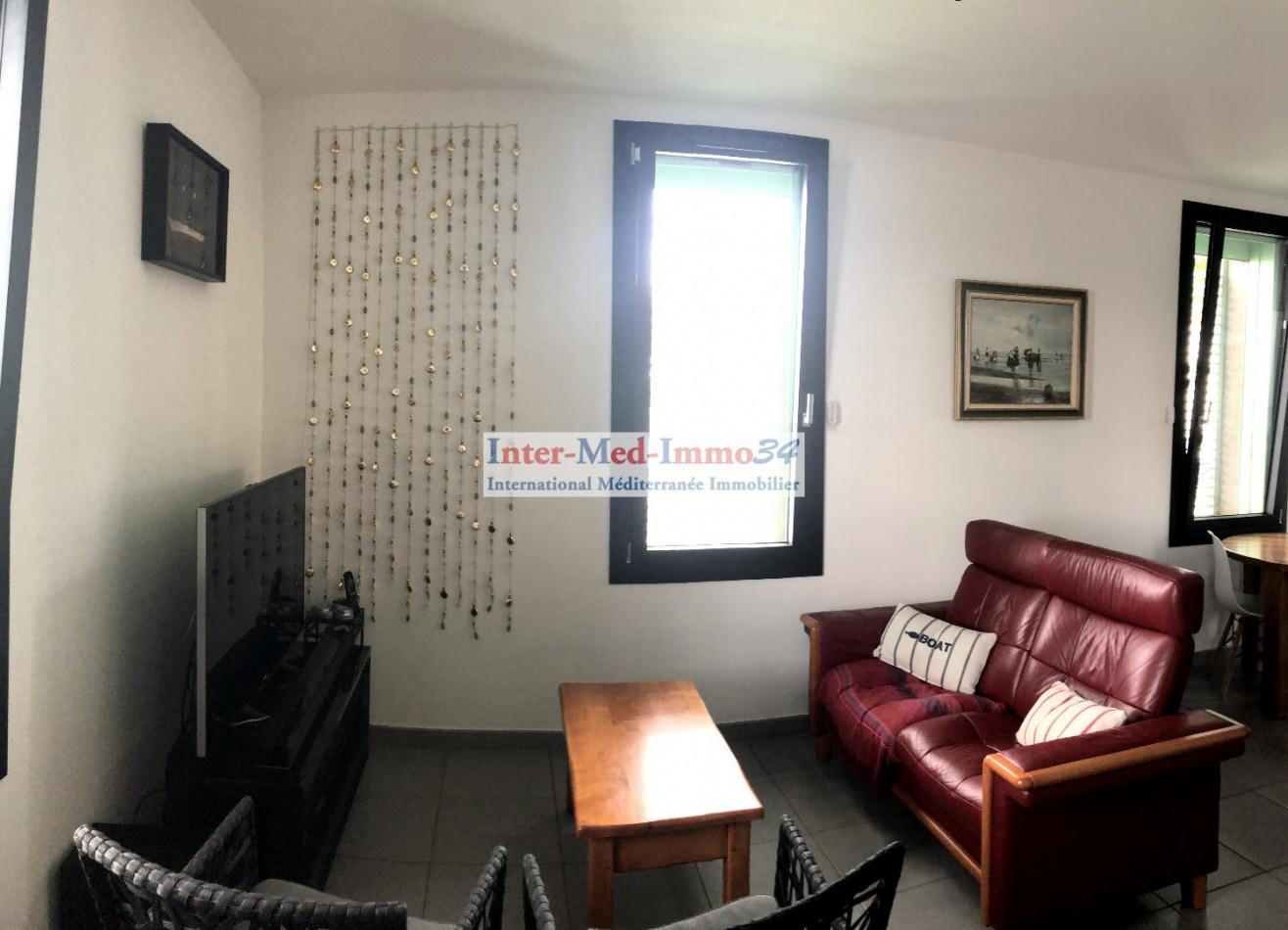 A vendre Le Grau D'agde 3458343793 Inter-med-immo34