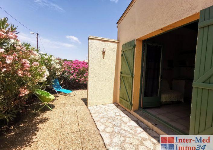 A vendre Pavillon Le Grau D'agde | R�f 3458343800 - Inter-med-immo34