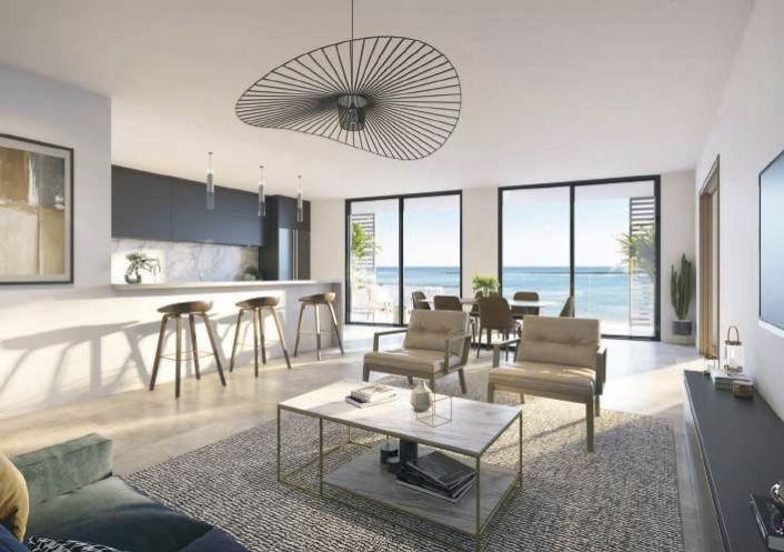 A vendre Appartement Le Grau D'agde | R�f 3458343973 - Inter-med-immo34 - prestige