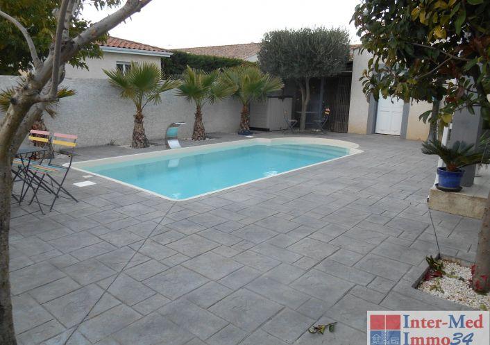 A vendre Florensac 3458343999 Inter-med-immo34