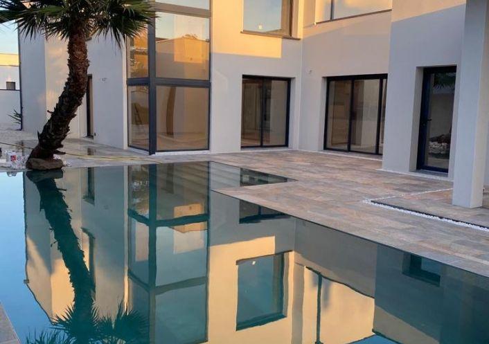 A vendre Villa d'architecte Le Cap D'agde | R�f 3458344021 - Inter-med-immo34