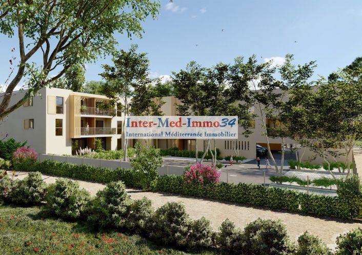 A vendre Appartement Le Grau D'agde | Réf 3458344080 - Inter-med-immo34
