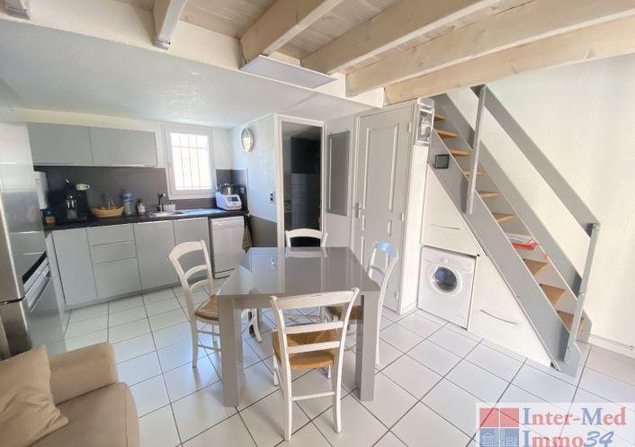 A vendre Maison Le Grau D'agde | R�f 3458344134 - Inter-med-immo34