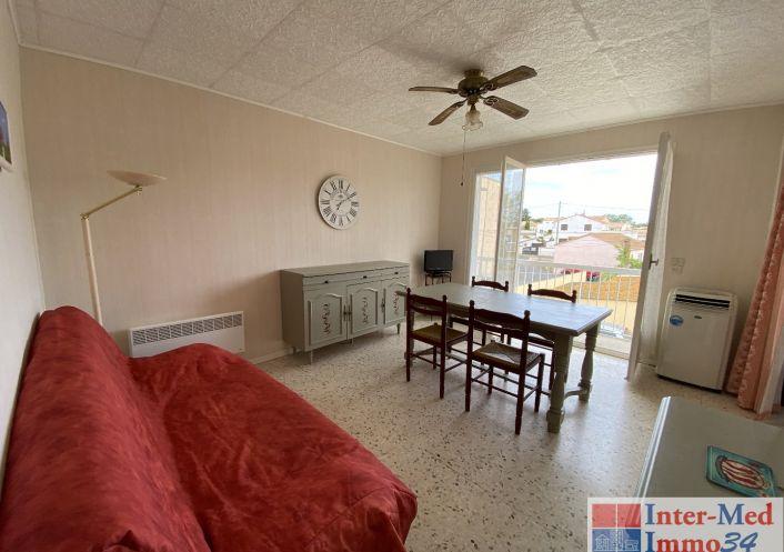 A vendre Appartement Le Grau D'agde | Réf 3458344185 - Inter-med-immo34